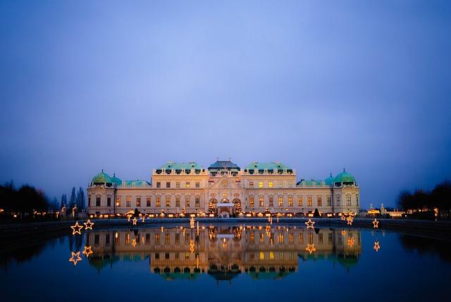 Das bekannteste Wiener Schloss